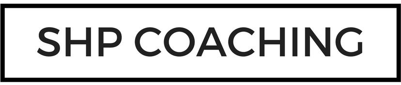 ABOUT - SHP Coaching